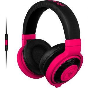Razer Kraken Mobile Headphones
