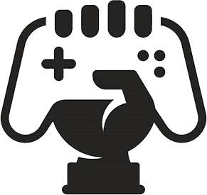 """Logo-Room-on-Instagram-""""Gaming-logo-design-by-@skiraila!"""""""