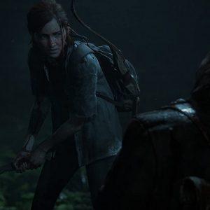 نسخهی The Last of Us Part 2 Ellie Edition