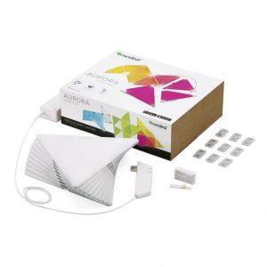 Nanoleaf aurora kit