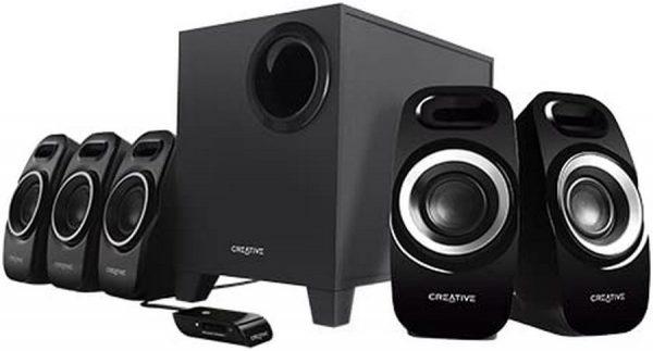 speaker T6300