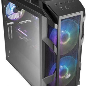 MasterCase H500M