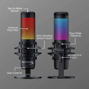 QuadCast S – RGB