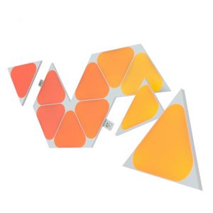 Nanoleaf Shapes Mini Triangle