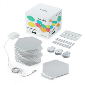 Nanoleaf Shapes Hexagon Starter Kit