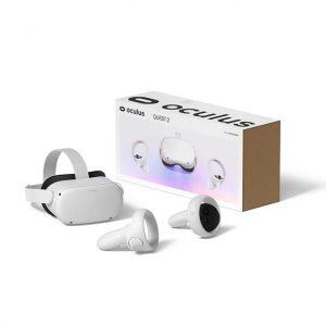 Oculus Quest 2 -