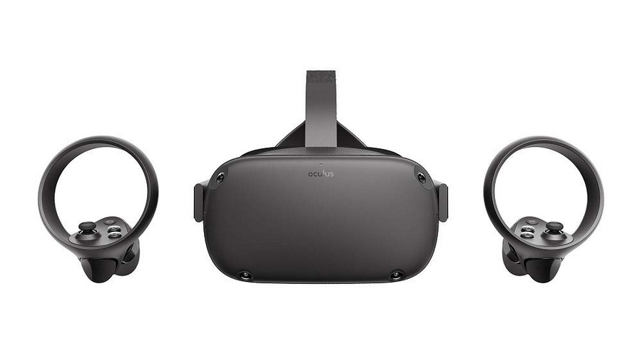 Quest All-in-one VR