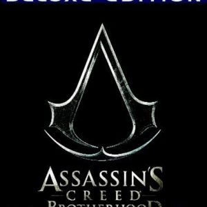 Brotherhood Deluxe Edition