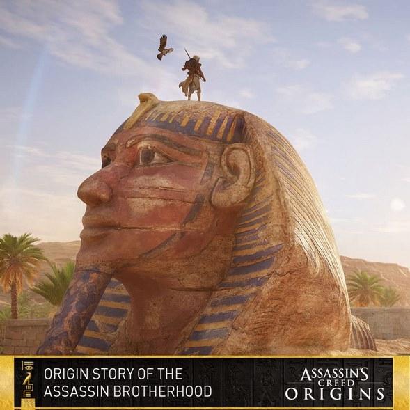 Origins GODS